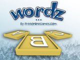 Wordz Game – Test your word skills