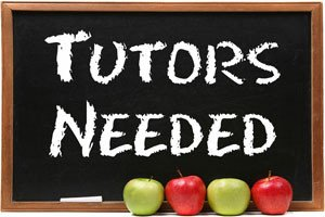 Tutors Needed- English and Maths Tuitions